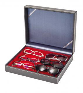 LINDNER 2368 NERA VARIUS Sammelkassetten Kassetten Setzkästen - 27 Modelle FREIE AUSWAHL - Vorschau 4