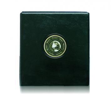 SAFE 7369 PREMIUM MÜNZALBUM Weltmünzenalbum UNIVERSAL (leer) zum selbst befüllen