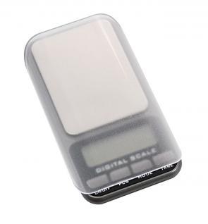LINDNER 8046 Elektronische Münzwaage Feinwaage 0, 01g - 500 g Anzeige - Vorschau 3