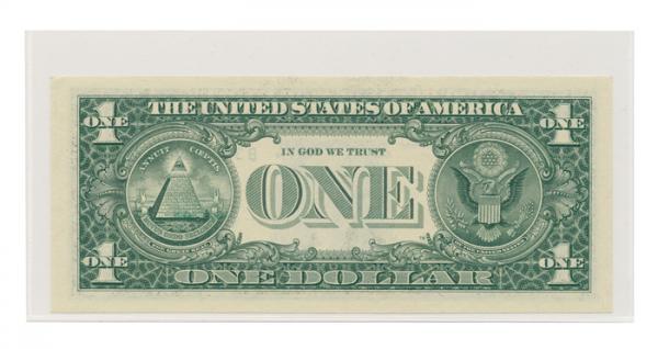 1000 x LINDNER 895P Schutzhüllen Hüllen Klarsichthüllen Banknotenhüllen 166 x 80 mm - Ideal für US Dollar Banknoten Papiergeld - Vorschau 3