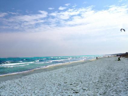 Rügen FEWO - Ferienwohnung Arkonablick Lastminute Seebad Breege - Juliusruh Direkt am Strand der Ostsee - Schwimmbad & Wellness & Sauna