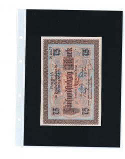 10 x SAFE 1276 ARTline Ergänzungsblätter Banknotenhüllen Hüllen 1er Teilung 180 x 255 mm - Vorschau 4