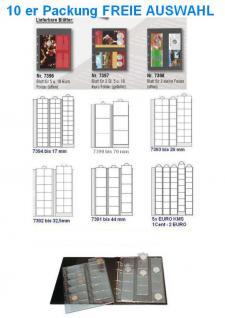 Safe 7431 Premium Euro Anno Jahrgangs MÜnzalbum + Vordrucke Kursmünzensätze 2012 - Vorschau 2