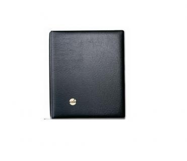 SAFE 709-5 COIN Combi Münzalbum Ringbinder Münzen - Album (leer) zum