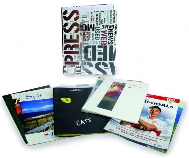 SAFE 7926 Journal - Sammelordner Zeitschriften Illustrierte Prospekte Stadionzeitschriften Musik Konzerte