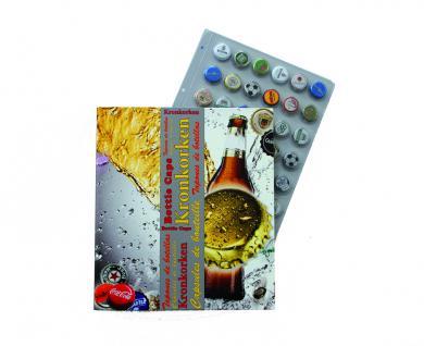 2 x SAFE 7767 Ergänzungsblätter Blister für 84 Kronkorken & Champagnerdeckel - Vorschau 3