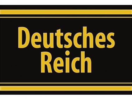 """1 x SAFE 1130 SIGNETTE Aufkleber selbstklebend """" Deutsches Reich """""""