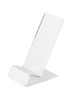 SAFE 3143 Acryl Design Mobiltelefon / Handy Ständer geeignet für alle Iphones & Smartphones - Vorschau 2
