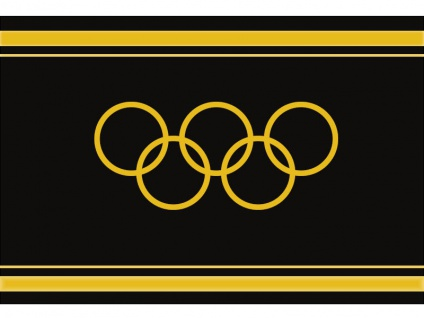 1 x SAFE 1130 SIGNETTE Aufkleber Symbol Olympische Ringe Olympia Olympiade