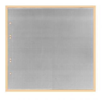 10 x KOBRA G41E Ergänzungsblätter - Ersatzblätter 1 Tasche glasklar 244 x 246 mm Für Banknoten - Liebigbilder - Reklamebilder Sammelbilder