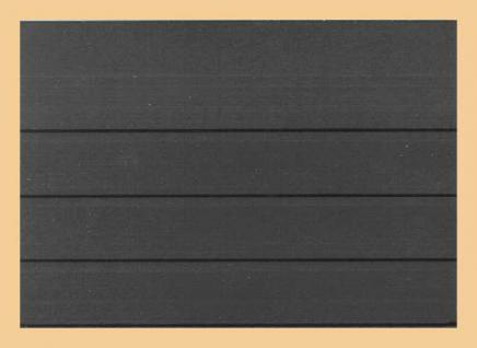 1000 x A6 KOBRA VL4 Einsteckkarten Steckkarten Klemmkarten 148 x 105 mm 4 Streifen - Vorschau 1