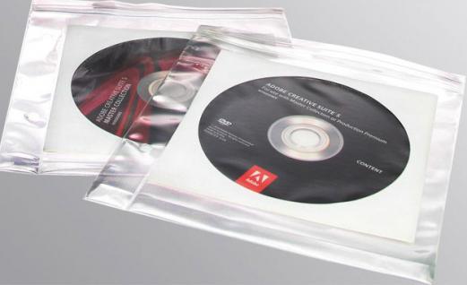 10 SAFE 498 Ergänzungsblätter CD & DVD Für das SAFE Album 497