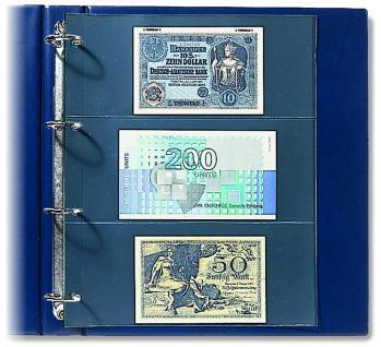 SAFE 5820 Weinetikettenalbum Design Album Sammelalbum mit 10 stabilen Compact A4 Hüllen Mixed für über 70 Weinetiketten - Vorschau 3