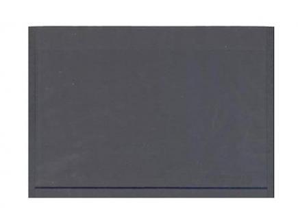 30 x HAWID HA50103 DIN A5 Schwarze Einsteckkarten Steckkarten Klemmkarten 210 x 148 mm 1 Streifen