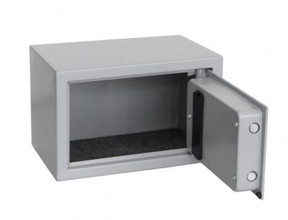 """SAFE 3990 Security Tresor """" Mini """" Möbeltresor Wandtresor Schliessfach Banksafe mit elektonischem Zahlenschloss 310x200x200 mm - Vorschau 3"""