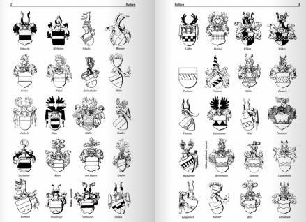 Battenberg Großes Wappen Bilder Lexikon - Portofrei In Deutschland - Vorschau 3