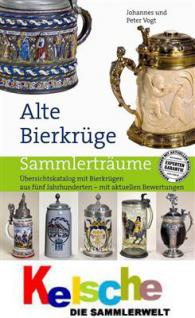 Battenberg Alte Bierkrüge 2007 Neu Portofrei - Vorschau