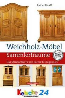 Battenberg Weichholz Möbel von Barock bis Jugenstil - Vorschau