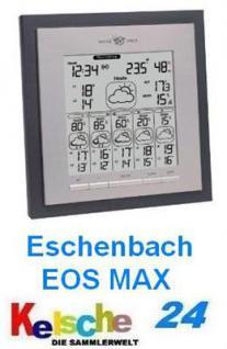 ESCHENBACH Eos Max satellitengestützte Wetterstatio - Vorschau