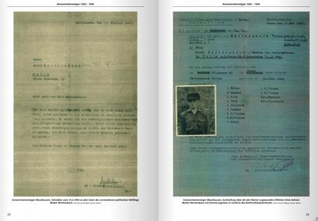 Gietl - Battenberg - Das Geld des Terrors Geld und Geldersatz in deutschen Konzentrationslagern und Gettos 1933 - 1945 - 1.Auflage H.L. Grabowski - 2008 - Vorschau 4