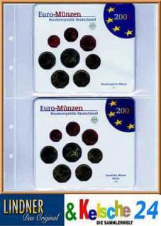 LINDNER Multi collect Blatt Origi KSM Deutschland 1 - Vorschau