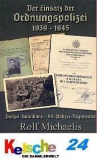 Michaelis Der Einsatz der Ordnungspolizei 1939 - 19 - Vorschau