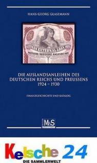 Gietl Die Auslandsanleihen des Deutschen Reichs 192