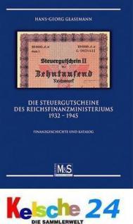 Die Steuergutscheine d Reichsfinanzministeriums 193