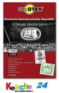 Philotax Ddr 3. Auflage Dvd Cd-rom - Vorschau