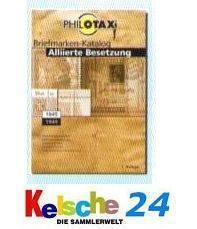 Philotax Alliierte Besetzung Cd-rom 2009 - Vorschau
