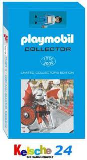 Playmobil Collector 1974-2009 LIMITIERTE EDITION +B - Vorschau