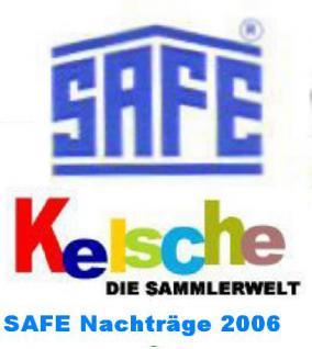 SAFE dual Nachtrag Deutschland 2214 komplett 200
