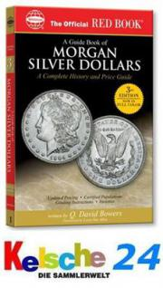 Whitman A Guide Book of Morgan Silver Dollars 2007