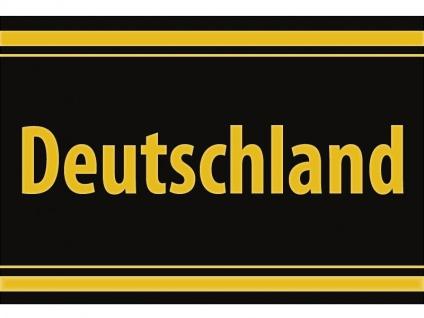 """1 x SAFE 1130 SIGNETTE Aufkleber selbstklebend """" Deutschland """""""