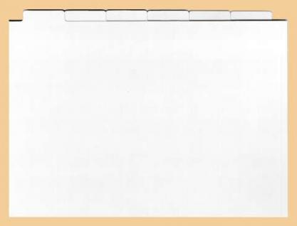 KOBRA KS1 Kunststoff Karteikasten A5 leer Für bis zu 450 Einsteckkarten Steckkarten DIN A6 C6 A5 - Vorschau 2