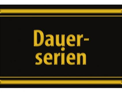 """1 x SAFE 1130 SIGNETTE Aufkleber selbstklebend """" Dauerserien """""""