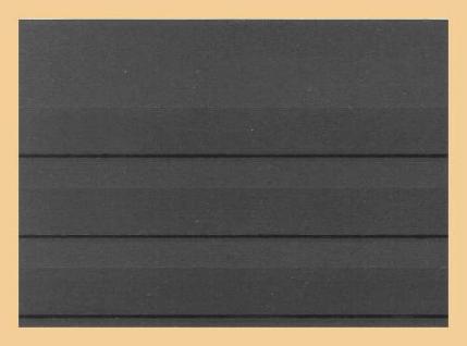 100 x C6 KOBRA VK3 Einsteckkarten Steckkarten Klemmkarten mit 3 Streifen - Vorschau 1