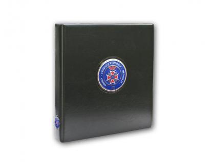 SAFE 484 Schutzkassete schwarz für das Album 7355 Orden Ehrenzeichen - Vorschau 3