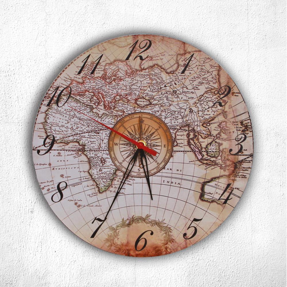 Seefahrer Kompass
