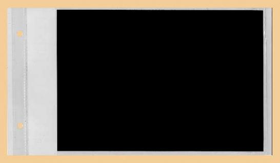 50 x KOBRA G9E Ersatztaschen Ergänzungsblätter glasklar + schwarzem Einsteckblatt Öffnung seitlich innen 180x120 mm DIN C6 Für Briefe - FDC 'S Postkarten Ansichtskarten Banknoten Geldscheine - Vorschau 2