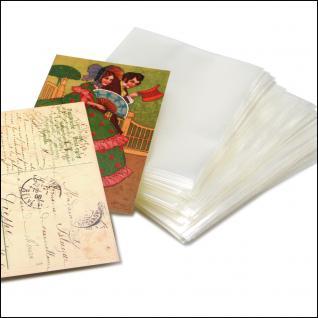 500 SAFE 9248 Postkartenhüllen alte Postkarten Ansichtskarten Außen 146 x 97 mm Innen 144 x 95 mm