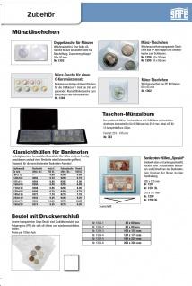 100 x SAFE 1309-6 Snapbeutel Polybeutel Taschen Beutel mit Druckverschluß 200 x 300 mm Für Kleinteile Münzen - Mineralien - Schrauben - Nägel - Haken - - Vorschau 2