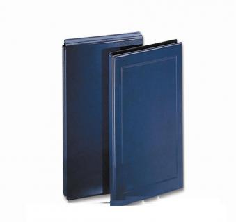 SAFE 6056 Schutzkassette Kassette Blau Für das Jumbo Album 6055