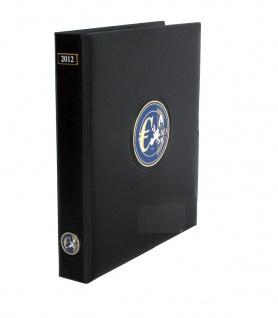 SAFE 7431-1 PREMIUM EURO ANNO JAHRGANGS MÜNZALBUM (leer) 2012 zum selbst befüllen