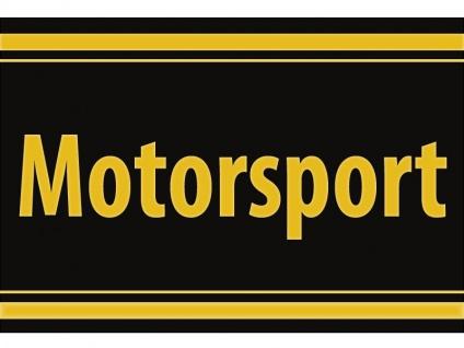 """1 x SAFE 1130 SIGNETTE Aufkleber selbstklebend """" Motorsport """""""