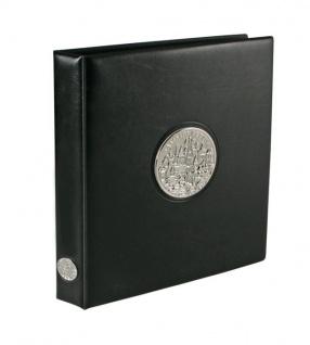 SAFE 7340-10 PREMIUM EURO MÜNZALBUM ÖSTERREICH 10 EURO Münzen (leer) zum selbst befüllen bestücken