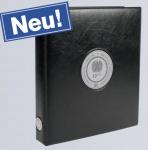 """SAFE 7416 PREMIUM Münzalbum Deutsche 10 Euro Münzen Gedenkmünzen """" Luft bewegt """" + farbige Vordrucklätter + Hüllen 2019 2020 2021"""