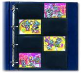 5 x SAFE 462 Comapct A4 Einsteckblätter Hüllen Spezialblätter Für 20x Ü Eier Puzzles & Beipackzettel