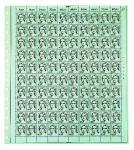 1 x SAFE 753 Einsteckbklätter Spezialblätter Favorit glasklar & transparent 1 Tasche 260 x 300 mm Für ETB Bogen FDC