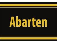 "1 x SAFE 1130 SIGNETTE Aufkleber selbstklebend "" Abarten """